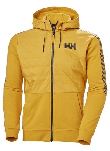 Helly Hansen Hh Strıpe Hybrıd Jacket Renkli